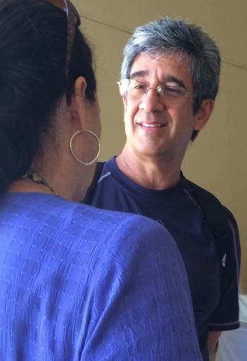 Professor Pedro Urra