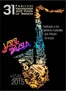 Havana International Jazz Festival