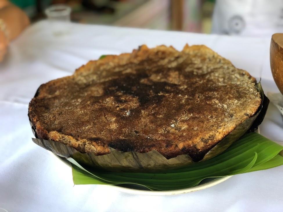 maye cake